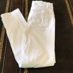 Lilly Pulitzer girl's jeans size 10